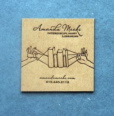 15 Eco Friendly Business Cards 9