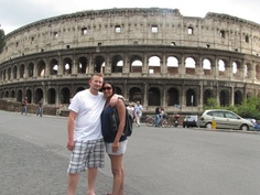 Rome 2011 - travel, work at home, business opportunity, make money online,... http://getthefreedomdream.net
