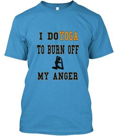 """Limited Time Only! Not Sold in Stores.Cool Yoga crazy T-Shirt Many styles available, grab yours before it's too late!Guaranteed safe & secure checkout via:PayPal 