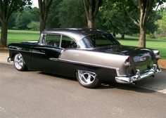 Google Image Result for http://www.interiorsbyshannon.com/1955_chevy_vegas_barrett_jackson_outside___s.jpg