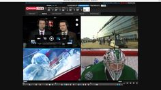 NHL Rogers Game Centre Live and Rogers Game Plus Tutorial. Nhl, Centre, Games, Live, Random, Gaming, Plays, Casual, Game