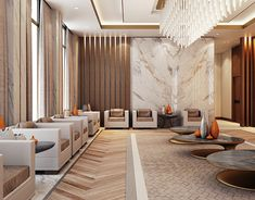 Contemporary Apartment Design on Behance Home Design, Modern House Design, Modern Interior Design, Modern Decor, Eclectic Design, Design Design, Luxury Homes Interior, Luxury Home Decor, Luxury Apartments