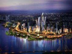 Not only will the improvements provide better access to these key features, especially for the visitors to the Games but will provide a lasting legacy celebrating the heritage on Nanjing along its waterfront.