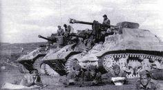 Armorama :: M3 Assault Gun from Ding-Hao