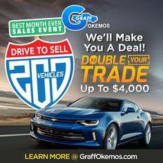Hank Graff Chevrolet   Bay City: Graff Gives Back To Bay Cityu0027s St. Patrick  Day Rac... | I Love Graff Bay City Blog | Pinterest | Chevrolet