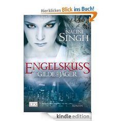 Gilde der Jäger: Engelskuss    Die Vampirjägerin Elena Deveraux wird von dem ebenso charismatischen wie gefährlichen Erzengel Raphael angeheuert. Diesmal ist es jedoch kein entflohener Vampir, den sie aufspüren soll, sondern ein abtrünniger Erzengel. Um den Auftrag erfüllen zu können, muss Elena b...  http://www.amazon.de/gp/product/B004WJAOO2/ref=as_li_ss_tl?ie=UTF8=1638=19454=B004WJAOO2=as2=gratisbuch-21