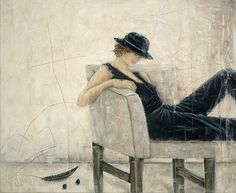 My time by Erica Hopper