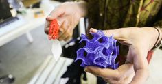 1. 3D Printing Started With Lasers The early days of 3D printing were the 1980s, when computers would trace a pattern that was submerged in ...