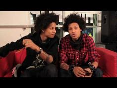 """Les Twins Exclusive Interview with """"Beyond the Talent"""" these videos are hilarious!!!"""