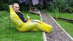 Ultralight Chair/Groundsheet: – The Ultralight Hiker