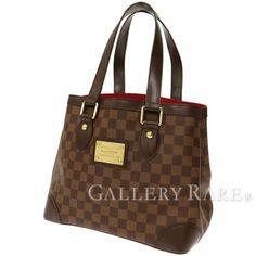 Authentic-Louis-Vuitton-Handbag-Damier-Ebene-Hampstead-PM-N51205-GR-1850536