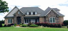 Home Plan The McKibbon by Donald A. Gardner Architects