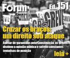 Dilma Rousseff sai em defesa da Política Nacional de Participação Social | Portal Fórum