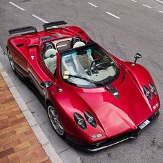 Pagani Zonda                                                                                                                                                     More - Don't mess with auto brokers or sloppy open transporters. Start a life long relationship with your own private exotic enclosed transporter. http://LGMSports.com or Call 1-714-620-5472 today