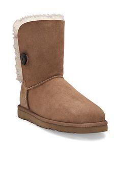 UGG® Australia Bailey Button Short Boots