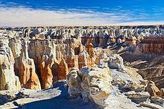 Coal Mine Canyon | Flickr - Photo Sharing!
