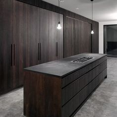 10 of the most popular kitchens from Dezeen's Pinterest boards