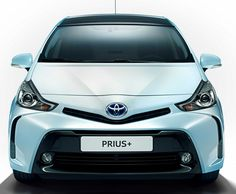 Fotos de Toyota Prius Plus Toyota Prius, Hybrids And Electric Cars, Compare Cars, Toyota Fj Cruiser, Modified Cars, Car Ins, Cars And Motorcycles, Dream Cars, Vehicles