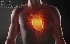 Como se proteger de um infarto