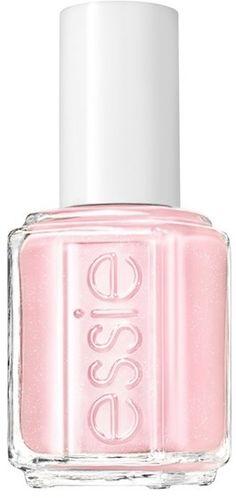 Essie 'She Said Yes' Nail Polish