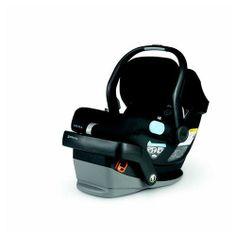 Uppa Baby Mesa Jake-Black
