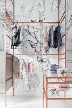 L' Albero dei desideri, 2017 - Studio Tenca & Associati | children's store | retail design