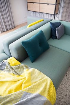 hay mint sofa