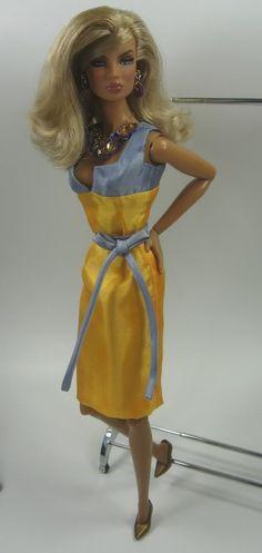 Éclaircie for Fashion Royalty Dolls