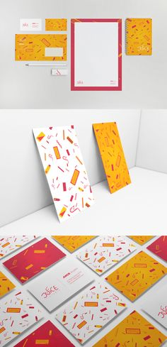 JUICE STUDIO on Behance