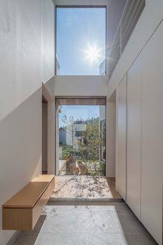舞台の家 | 注文住宅なら建築設計事務所 フリーダムアーキテクツデザイン