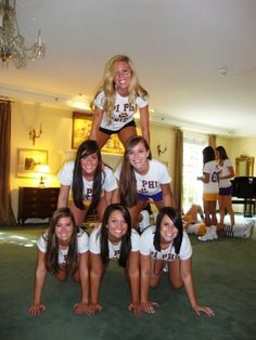 25 More Things Fraternity Guys Should Know About Sorority Girls