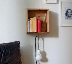 GAAYA arte e decoração: Reaproveitamento - Caixotes e gavetas Decor, Home Diy, Diy Furniture, Furniture, Shelves, Old Drawers, Diy Decor, Diy Home Decor, Home Projects
