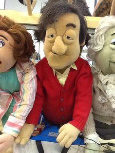 Twitter / stephenfry: Im such a muppet … ...