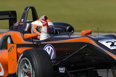 Harry Tincknell Racing on to the final F3 rounds at Donington Park