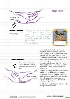 shiva mudra l'un des mudras les plus utilisés... Lien vers un magnifique cahier de mudras expliqués par de magnifiques dessins