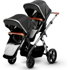 2018 Silver Cross Wave and Maxi Cosi Mico Max 30 Travel System Twin Strollers, Double Strollers, Convertible Stroller, Single Stroller, Travel System, Baby Carriage, First Baby, First World, Inventions