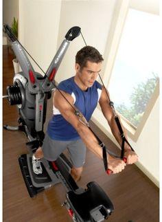 #Bowflex #Revolution- #Health #And #Fitness