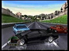 Panasonic 3DO - The original Need For Speed e vc achando que o Need for speed ja nasceu perfeito no seu ps3...hahahah