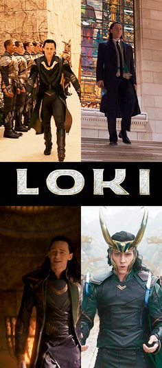 TOMpocalypse 2017: Loki is coming...