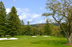 """The North Course at Silverado Resort and Spa has been named the #16 golf ocurse in California by GOLFWEEKS's """"Best Courses You Can Play"""" list. Experience Troon Golf at Silverado. #Napa #NapaValley #California #Troon #TroonGolf #PlayTroon"""
