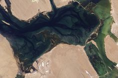 Mexico by NASA Goddard Photo and Video, via Flickr