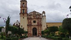 Iglesia, Tamazulapam del Progreso, Oaxaca