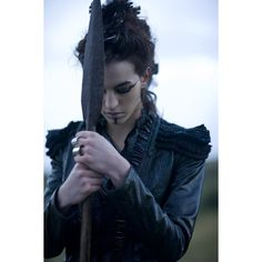 Warrior Women found on Polyvore