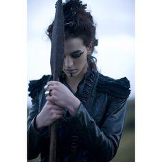 Warrior Women found on Polyvore