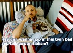 Ryan Gosling   13 Studious Celebs Caught Reading
