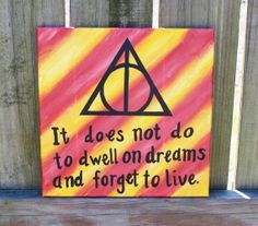 harry potter acrylic paintings - Google Search