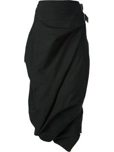 JUNYA WATANABE - Sarouel Pants 6