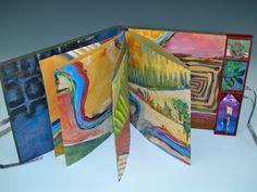 Jill Berry - Deconstructed Landscape Treasure Book 3