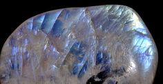 Piedra de luna.