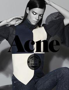 ACNE SS13